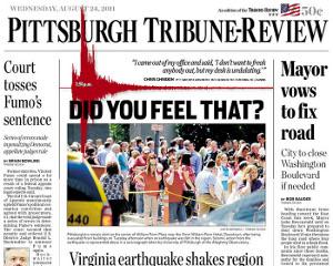 pittsburgh tribune review subscription discount newspaper deals
